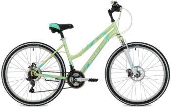"""124815 2 350x220 - Велосипед Stinger Latina D, р.15, цвет Зеленый, 2018г., колеса 26"""""""