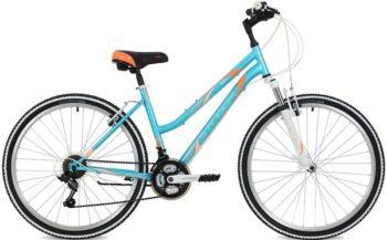 "124820 2 350x217 - Велосипед Stinger Latina, р.17, цвет Синий, 2018г., колеса 26"""