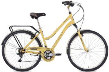 "124826 2 350x231 - Велосипед Stinger Victoria, р.17, цвет Бежевый, 2018г., колеса 26"""