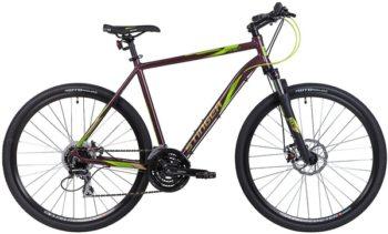 "127056 2 350x211 - Велосипед Stinger Campus Evo, р.56, цвет Коричневый, 2018г., колеса 28"""