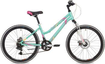"""135084 2 350x214 - Велосипед Stinger Laguna D, р.12, цвет Зеленый, 2019г., колеса 24"""""""