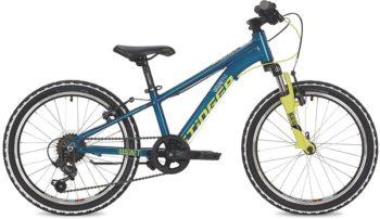 "135113 2 350x202 - Велосипед Stinger Magnet Kid, р.10, цвет Синий, 2019г., колеса 20"""