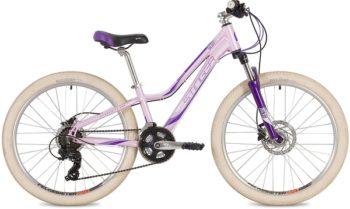 "135118 2 350x209 - Велосипед Stinger Galaxy Pro, р.11, цвет Розовый, 2019г., колеса 24"""