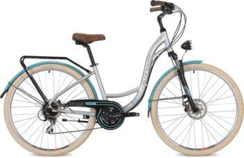 "135136 2 350x227 - Велосипед Stinger Calipso Evo, р.15, цвет Серый, 2019г., колеса 28"""
