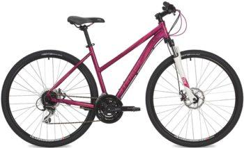 "135141 2 350x213 - Велосипед Stinger Liberty Evo, р.48, цвет Розовый, 2019г., колеса 28"""