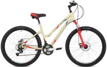 "135272 2 350x219 - Велосипед Stinger Laguna D, р.15, цвет Бежевый, 2019г., колеса 26"""