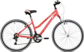 """135274 2 350x215 - Велосипед Stinger Laguna, р.19, цвет Розовый, 2019г., колеса 26"""""""