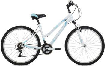 """135276 2 350x221 - Велосипед Stinger Laguna, р.19, цвет Белый, 2019г., колеса 26"""""""