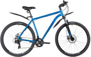 """137762 2 350x218 - Велосипед Stinger ELEMENT EVO, р.22, цвет Синий, 2020г., колеса 29"""""""