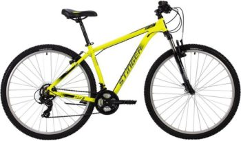 """137772 2 350x205 - Велосипед Stinger ELEMENT STD, р.18, цвет Зеленый, 2020г., колеса 29"""""""