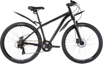 """137775 2 350x216 - Велосипед Stinger ELEMENT PRO, р.16, цвет чёрный, 2020г., колеса 27"""""""
