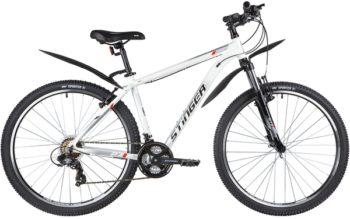 "137797 2 350x219 - Велосипед Stinger ELEMENT STD, р.18, цвет Белый, 2020г., колеса 27"""