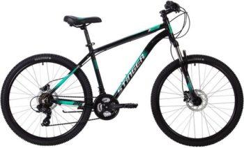 "137807 2 350x212 - Велосипед Stinger ELEMENT PRO, р.18, цвет Зеленый, 2020г., колеса 26"""