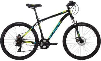 """137813 2 350x214 - Велосипед Stinger ELEMENT EVO, р.18, цвет чёрный, 2020г., колеса 26"""""""