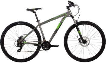 "139562 2 350x210 - Велосипед Stinger GRAPHITE EVO, р.16, цвет Серый, 2020г., колеса 27"""
