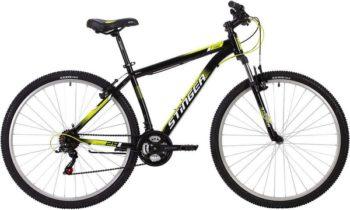 """139607 2 350x210 - Велосипед Stinger CAIMAN D, р.18, цвет чёрный, 2020г., колеса 29"""""""