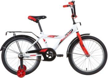 """139696 2 350x253 - Велосипед NOVATRACK ASTRA, Детский, р. 12"""", колеса 20"""", цвет Белый, 2020г."""