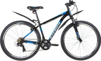 """139803 2 350x212 - Велосипед Stinger ELEMENT STD, р.16, цвет чёрный, 2020г., колеса 27"""""""