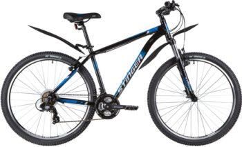 """139804 2 350x213 - Велосипед Stinger ELEMENT STD, р.18, цвет чёрный, 2020г., колеса 27"""""""