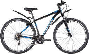 """139806 2 350x212 - Велосипед Stinger ELEMENT STD, р.18, цвет чёрный, 2020г., колеса 29"""""""