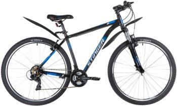 """139807 2 350x211 - Велосипед Stinger ELEMENT STD, р.20, цвет чёрный, 2020г., колеса 29"""""""
