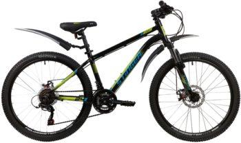 """139825 2 350x208 - Велосипед Stinger ELEMENT EVO, р.14, цвет чёрный, 2020г., колеса 24"""""""
