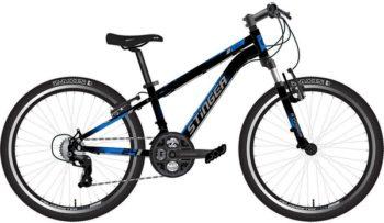 """139829 2 350x203 - Велосипед Stinger ELEMENT STD, р.14, цвет чёрный, 2020г., колеса 24"""""""