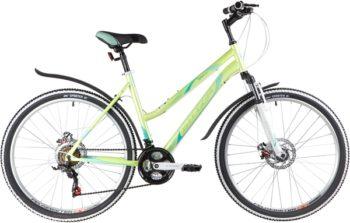 """139928 2 350x223 - Велосипед Stinger LATINA D, р.19, цвет Зеленый, 2020г., колеса 26"""""""