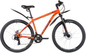 "140012 2 350x218 - Велосипед Stinger ELEMENT EVO, р.18, цвет Оранжевый, 2020г., колеса 27"""