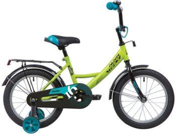 """140641 2 350x267 - Велосипед NOVATRACK VECTOR, Детский, р. 8,5"""", колеса 12"""", цвет Зеленый, 2020г."""