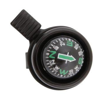 078193 2 350x350 - Звонок 14A-05, черный, с компасом