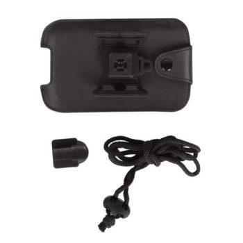 083600 2 350x350 - Держатель на руль  для iPhone с поддержкой управления сенсором