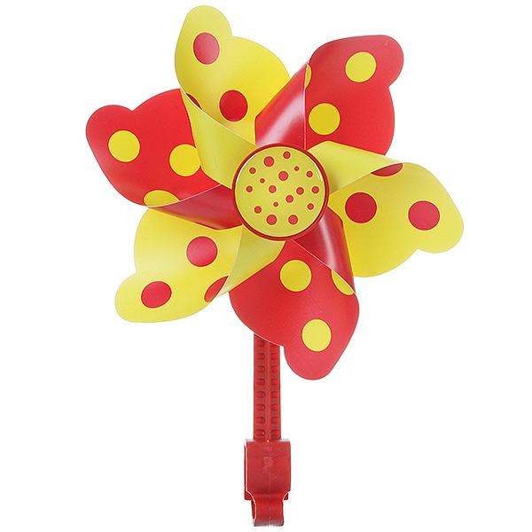 103557 2 - Ветряная мельница, желтая