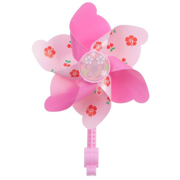 110423 2 - Ветряная  мельница STG, розовая