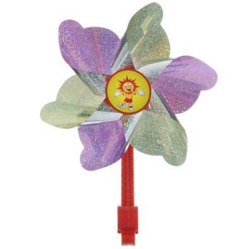110425 2 350x350 - Ветряная мельница STG, желто-фиолетовая