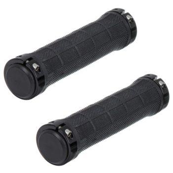 110438 2 350x350 - Грипсы STG, HL-G309, 130 мм, черный, инд.уп.