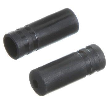 111088 2 350x350 - Наконечник Тормозной оплетки Artek YZ-16003SE пластик.4 мм черн. Инд упак 100 шт в упак.