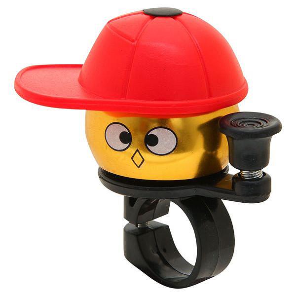 120113 2 - Звонок STG мальчик в кепке.