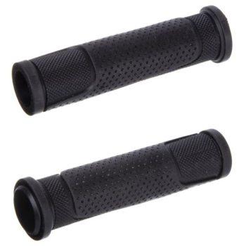 120141 2 350x350 - Грипсы HL-G305, 125 мм, черные