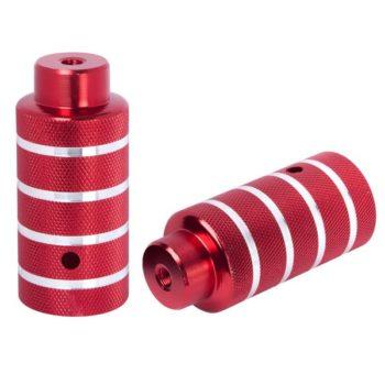 120147 2 350x350 - Пеги STG, алюм., 50×110 3/8×26T,красные