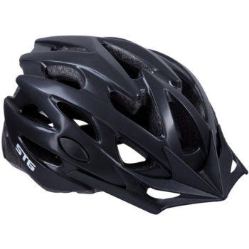120274 2 350x350 - Шлем STG , модель MV29-A, размер  M(55~58)cm цвет: черный матовый