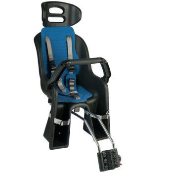 120385 2 350x350 - Кресло детское заднее Sunnywheel, модель SW-BC-137, черное, с синей накладкой