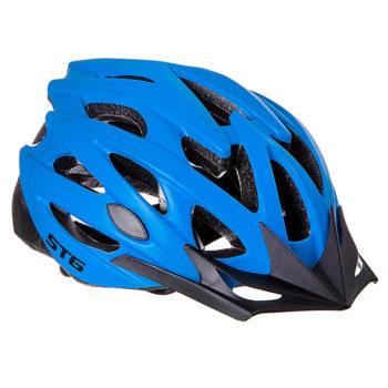 127472 2 350x350 - Шлем STG , модель MV29-A, размер  M(55-58)cm синий, с фикс застежкой