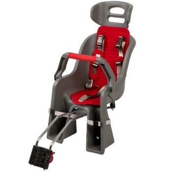 128622 2 350x350 - Кресло детское заднее Sunnywheel в цветной коробке, модель SW-BC-137, серое с красным текстилем.