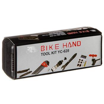 128633 2 350x350 - Набор инструментов Bike Hand YC-628 6 позиц.