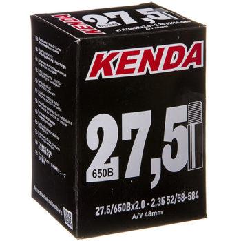 "132236 2 350x350 - Камера 27,5"" авто 48мм 5-511467 2,00-2,35 (52/58-584) (50) KENDA"