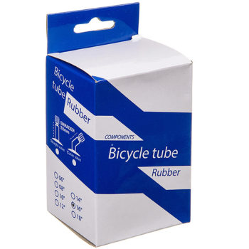 135845 2 350x350 - Камера велосипедная BT ,16Х1,75/2,125 ,автониппель 33мм (упак.: коробка)
