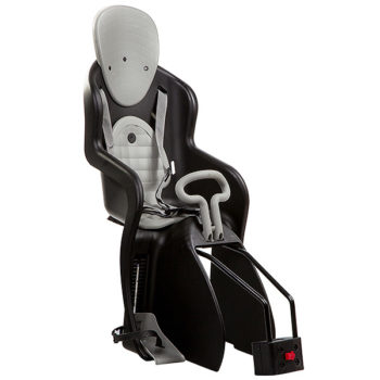 136002 2 350x350 - Кресло детское заднее GH-511  черное с серой накладкой