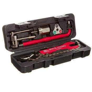 136032 2 350x350 - Набор инструментов Bike Hand YC-638 7 предметов