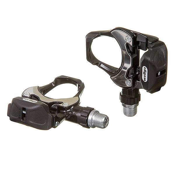 136034 2 - Педали Wellgo контактные R251